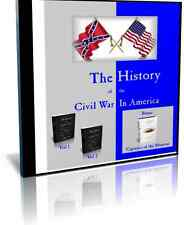 History of the Civil War on CD, Bonus-Ironclad Captains of the USS Monitor