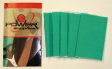 """Turbo Power Supplies 2"""" Fitting Tape 5 Pc. Bowling Bowlers Finger Tape"""