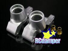 ALUMINUM REAR KNUCKLE ARM S TAMIYA TA03 TA03R TA03F TA 03 03R 03F