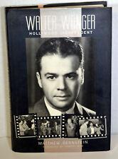 1994 Book Walter Wanger Hollywood Independent Matthew Bernstein