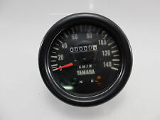 YAMAHA RS100 RS125 LS2 LS3 AS3 RD125 RD200 SPEEDOMETER KM/H NOS