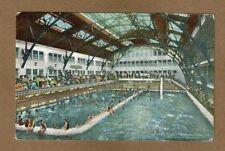Ocean Park,Ca California, Interior of Bathing Pavilion,Cardinal-Vincent 2604