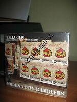 MODENA CITY RAMBLERS BELLA CIAO CD NUOVO SIGILLATO DIGIPACK