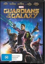 Steelbook Edition Guardians of the Galaxy DVDs & Blu-rays