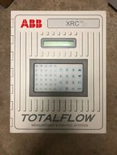 Abb Xrc G4 Totalflow unit used no motherboard