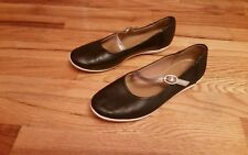 Clarks collection cushion soft women shoes size 7M