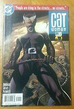 Catwoman (2004) #25 Nm Brubaker Gulacy Key Dc High Grade Comic 1