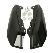ABS Mid-Frame Air Deflectors For Harley Touring Street Road Glide FLHT 2009-2016