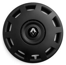 4x16'' Wheel trims for Renault Trafic  16'' - satin black