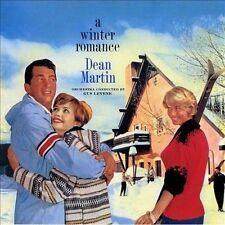 DEAN MARTIN - A WINTER ROMANCE (CD 1998) 18 TRACKS