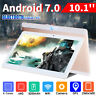 10 Inch 4G RAM 64G ROM Tablet Android 7.0 Octa Core 2Ghz WIFI 2SIM Phablet  Z4