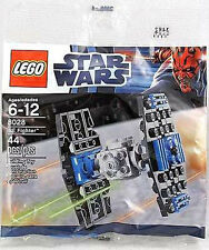 8028 TIE-FIGHTER promo STAR WARS lego NEW poly bag legos set
