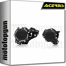 Paramotore per Honda CB 500 X 19-20 nero Puig 3572n