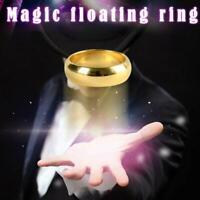 Magic Ring Tricks Spielen Sie den Ball Floating-Effekt von Invisible Magic Props