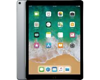Apple iPad Pro (Wi-Fi Only) Space Gray 256GB 10.5-inch Open Box (2nd Generation)