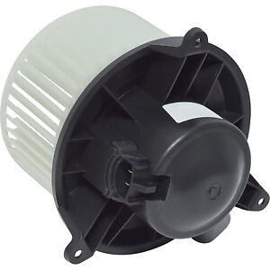 A/C Blower Motor fits Ford Five Hundred Freestyle Mercury Montego 05-07 BM-1277