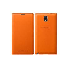 Étuis, housses et coques avec clip orange Samsung pour téléphone mobile et assistant personnel (PDA)