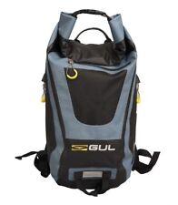 Gul 30 l Sac à dos Humide/Sec Compartiments Canoë-Kayak Pêche Surf SUP Dry Bag