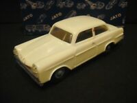 OPEL  Rekord 1963 vintage made in  Portugal - Boxed  - white