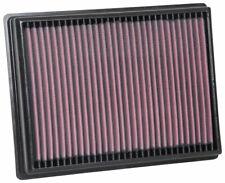 K&N 33-3131 High Flow Air Filter for Ford Focus MK4 1.0 1.5 2.0