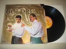 Yello - Goldrush  12'' Vinyl Maxi