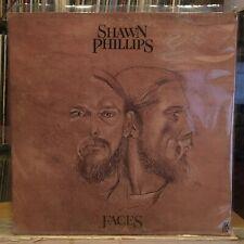 [Rock/Pop]~Exc Lp~Shawn Phillips~Faces~{Original 1972~A&M~Issue]