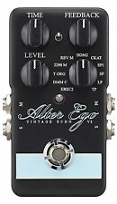 BRAND NEW TC Electronic Delay Pedal with TonePrint & Looper - Alter Ego V2