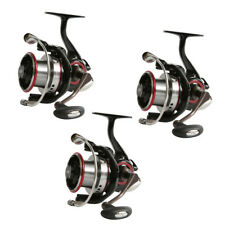 Daiwa 3x Castizm 25 QDA Cast'Izm Fishing Big Pit Quick Drag Reel - CTZM25QDA