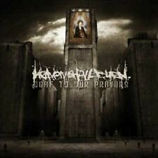 HEAVEN SHALL BURN 'DEAF TO OUR PRAYERS' CD NEU!