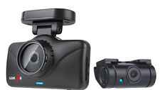 Lukas Lk-7950 Wd Fhd & Fhd Wi-Fi 2ch Dash Cam Lk7950 with Gps (8Gb+8Gb=16Gb)