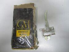 60-63 Chevrolet GMC Truck Heater Blower Switch NOS 3829366