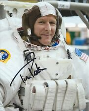 Tim Peake autograph - signed photo - Astronaut