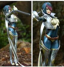 NEW! League of Legends LOL Fiora The Grand Duelist Painted PVC Action Figure AU