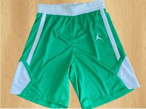 NWT Nike Sz M Air Jordan Jump Man Basketball Diamond Training Shorts