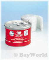 AKEMI Auspuffbandage 1m zum Abdichten von Löchern und Rissen 80010 Reparatur-Set