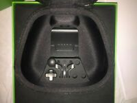 Xbox Elite Series 2 Controller Box, Charge Case, Accessories - NO CONTROLLER (B)