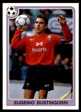Panini Futbol 92-93 (España) Eugenio Bustingorri no. 95