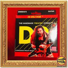 DR Dimebag Darrell Signature Series - DBG- 9-50 - Electric Guitar String Set