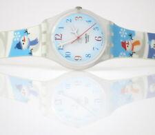 Coldnose-swatch Gante-ge147-nuevo y sin uso