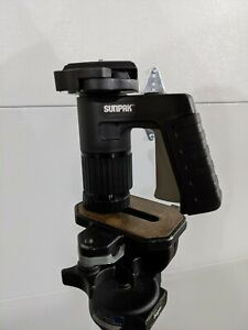 Bogen Manfrotto Tripod 3126 and 3001