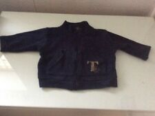 Timberland Baby Boy Coat Size 9 Months In Used Condition Unwanted Stylish/warm
