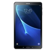 Samsung Galaxy Tab A 10.1 Inch SM-T580NZKEBTU 32GB Android WiFi Tablet - Black