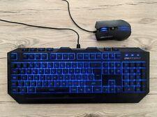 Cooler Master CM Storm Devastator Gaming Keyboard & Mouse Back Light