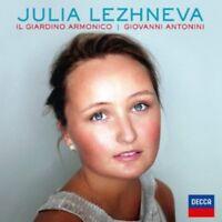 Julia Lezhneva - Alleluia [New CD]