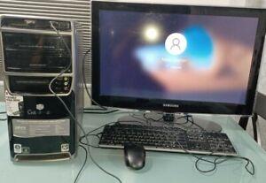 GAMING ASUS M5A78L-M/CM1831/USB3, 12GB RAM, 1TB HDD, AMD RADEON 7850 2GB, QUAD