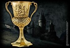 Harry Potter The Hufflepuff Cup Prop Replica Helga Hufflepuff Cup Noble Gift