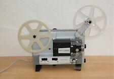 Bell & Howell Super 8 Projektor / ohne Ton mit Funktion
