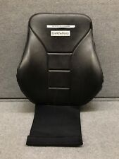 """PERMOBIL - 3G 14"""" X 23""""-25"""" Wide Seat Back Frame & Leatherette Pad - Perfect Pad"""
