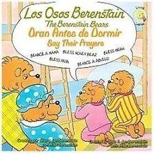 Los Osos Berenstain: Los Osos Berenstain Oran Antes de Dormir/Say Their...