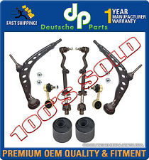 Control Arm Arms Ball Joint Joints Bushing Tie Rod Rods M3 UPGRADE for BMW E30